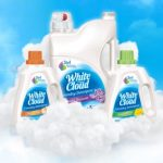 NEW White Cloud Laundry Care