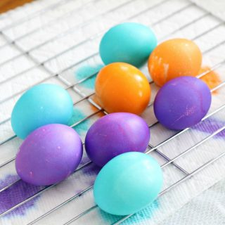 how to dye easter eggs Archives - All Things Mamma