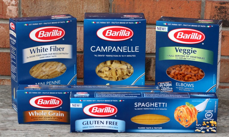 Barilla - Share the Table