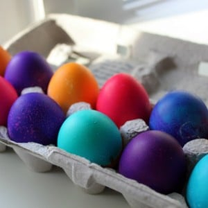 Easter Activities To Do With The Family