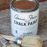 Annie Sloan Chalk Paint and Other Fun Stuff!