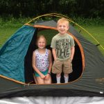 Camping with Kids: 7 Do's and Don't's