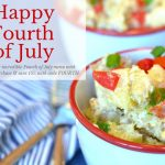 Get Inspired With eMeals' FREE Fourth of July Menu