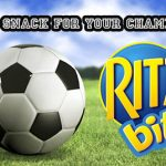 Pear and Ritz Bits Makes Sponsorship for Your Child's Soccer Team Easy #RitzBitsTeams