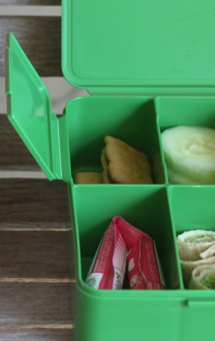 How To Pack Easy And Healthy Lunches For Your Kiddos Each Day!