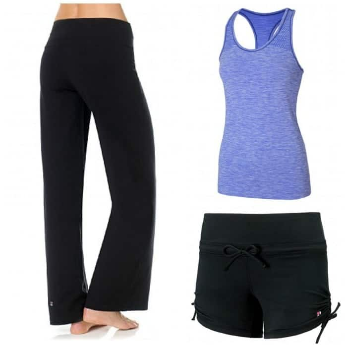 Getting Healthy And Finding The Right Workout Apparel- All ...