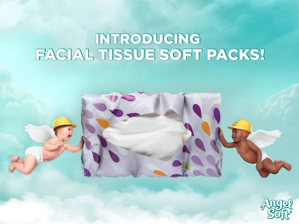 Introducing Soft Packs