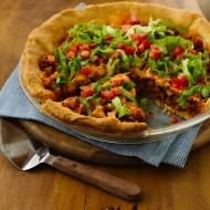 crescent taco bake