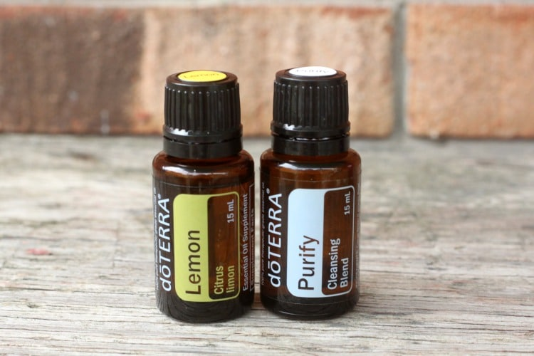 DIY All Natural Air-Freshener - better than store bought AND cheaper!