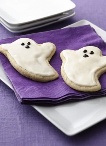 13 Spooky Halloween Treats