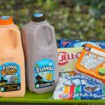 TruMoo Halloween Chocolate and Orange Scream Pudding Cups