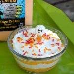 TruMoo Halloween Chocolate and Orange Scream Pudding Cups
