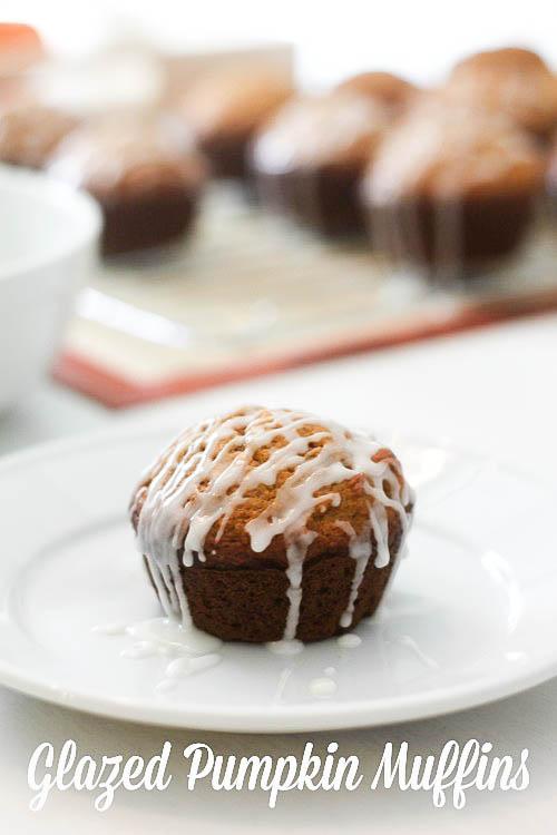 glazed-pumpkin-muffins