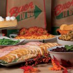 Let Buca di Beppo Prepare Thanksgiving Dinner This Year