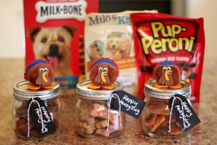 Big Heart Pet Brands #TreatThePup
