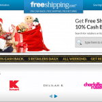 Holiday Shopping Redefined - FreeShipping.com