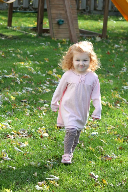 Burt's Bees Baby Fall Collection