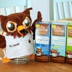 Dr. Cocoa Provides Cough And Cold Relief For Your Children