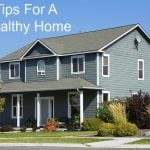 5 Tips For A Healthy Home