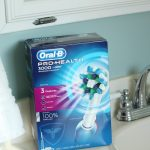 A Healthy, Beautiful Smile with Oral-B Pro-Health 3000