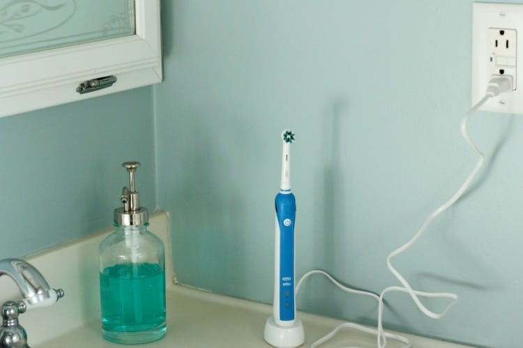 Oral-B Pro-Health 3000 Electric Tooth Brush at Target