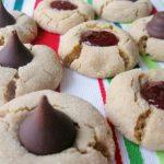 Peanut Butter Cookies - 3 Ways!