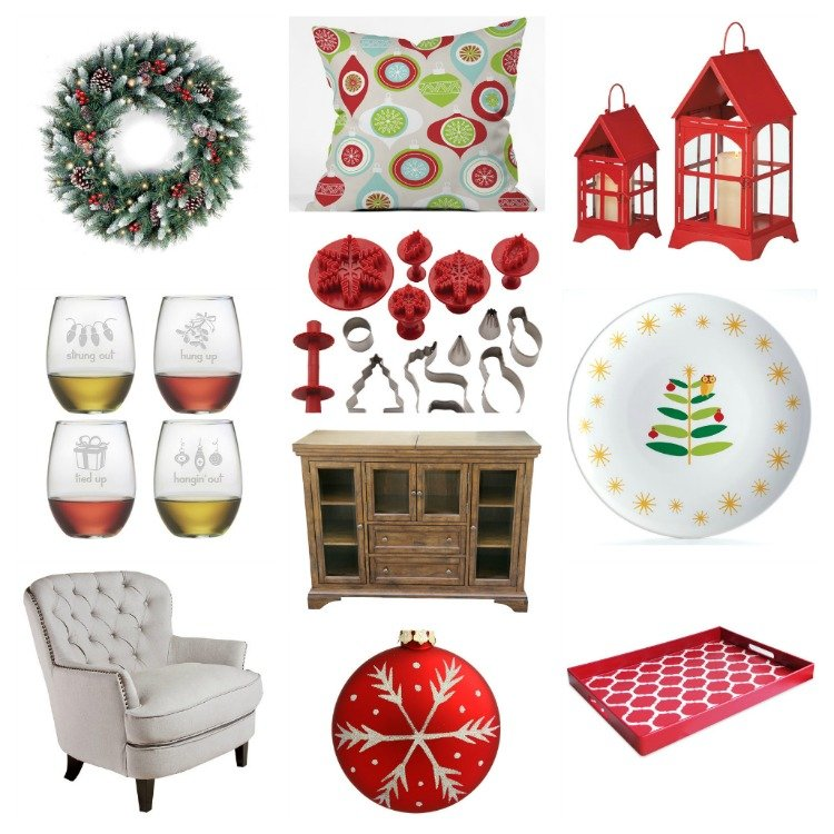 Wayfair Holiday Entertaining
