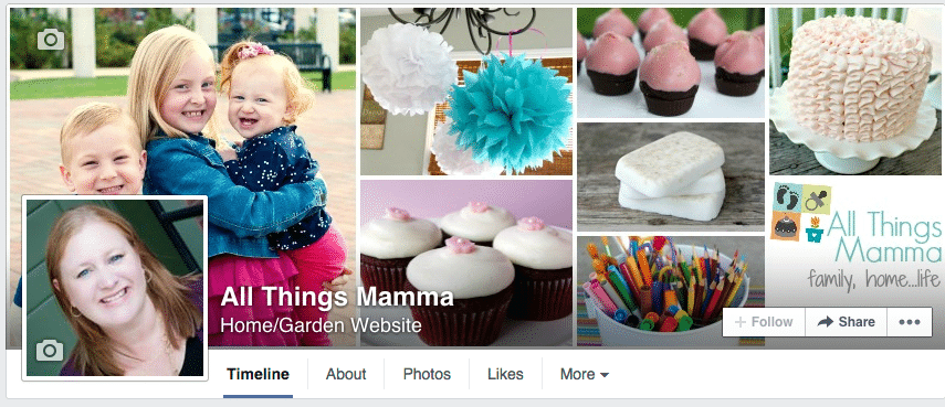 All Things Mamma