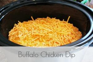 buffalo dip 2