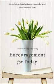 encouragment for today