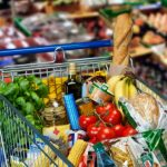 Money Saving Tips For Grocery Shopping - Week 1