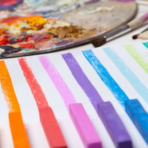10 School Art Projects You'll Want To Do Again