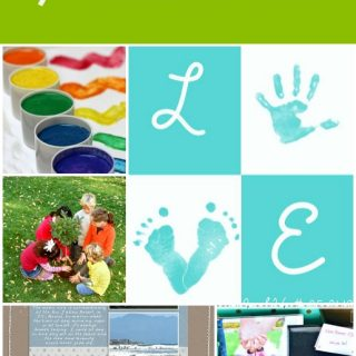 9 Crafty Keepsake Ideas For Kids