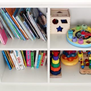 Simple Tips To Stay Organized