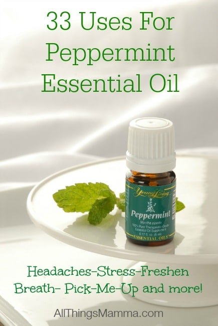 50 Ways To Use Thieves Essential Oil All Things Mamma