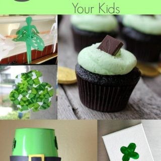 5 Kid-Friendly St. Patrick's Day Activities
