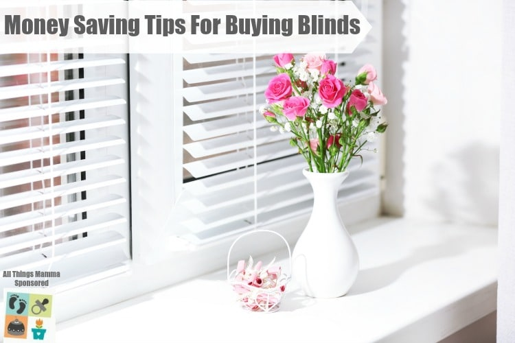 Money Saving Tips For Buying Blinds