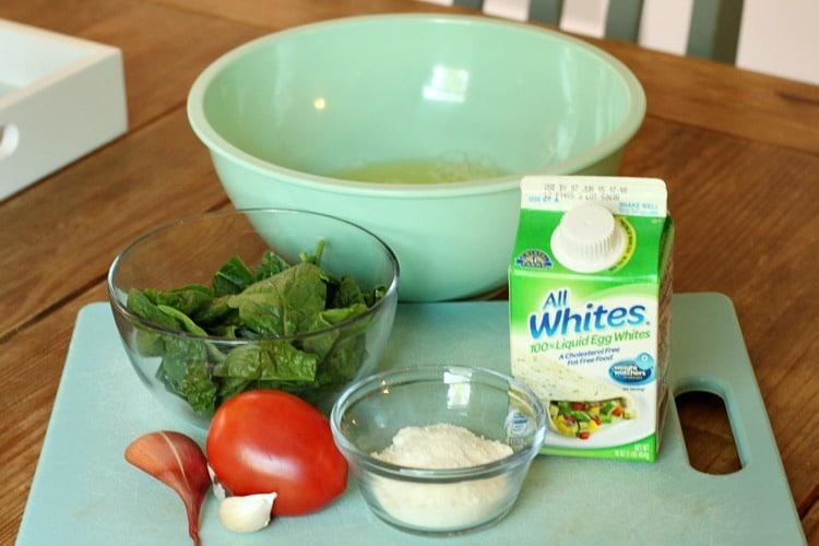 AllWhites Egg Whites products