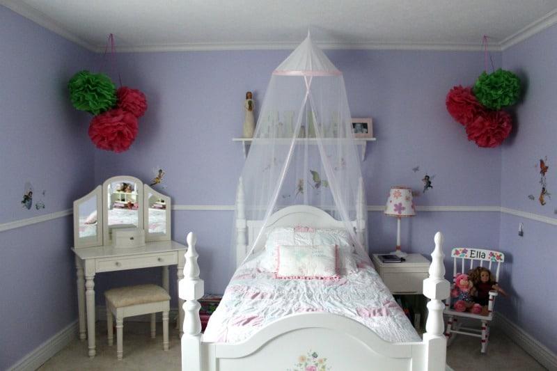 Ella's Purple Room