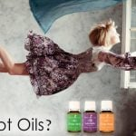 April Young Living Promotions