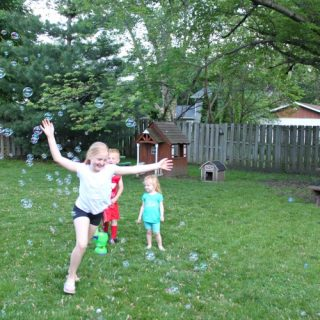 4 Tips For Making Family Time Fun Time