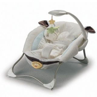 Top 4 Must-Have Baby Items