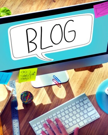 5 Easy Steps to Starting a Blog