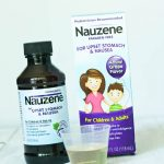 Homeopathic Nausea Remedy - Especially for Kids!