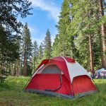 7 Do's and Don'ts For Camping with Kids