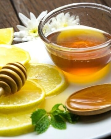 Try these 4 Natural Home Remedies that Really Work!