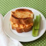 Buffalo Chicken Sandwich Recipe