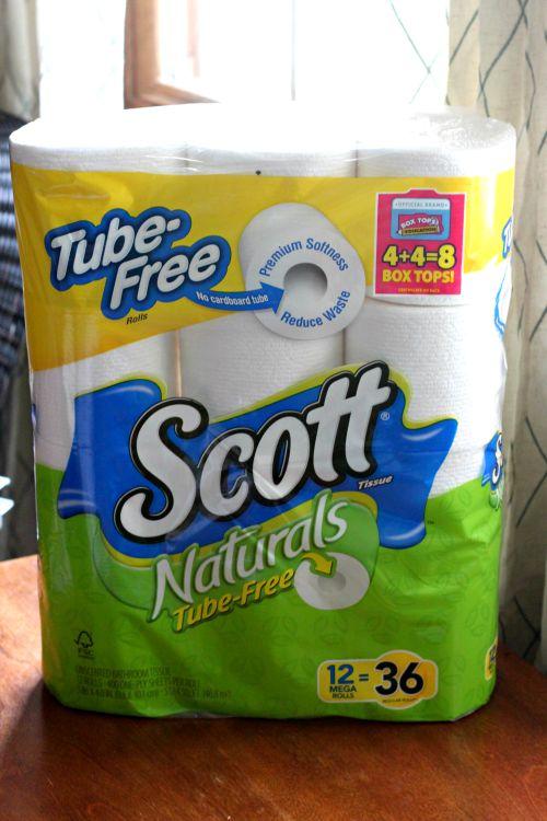 Scott-Naturals