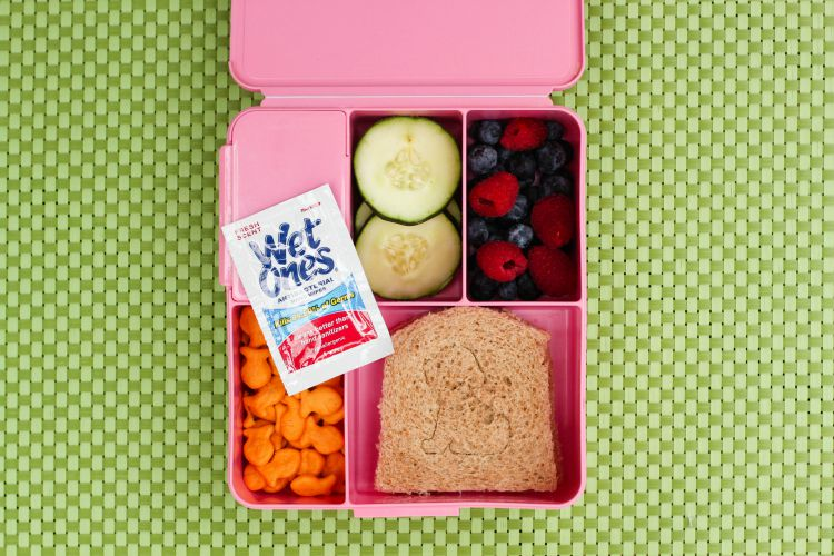 Healthy Lunch Options - Kids Will Want To Eat