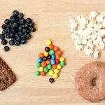 5 Delicious Snacks Under 200 Calories
